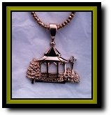 Click Here to Get a Larger View of this Gazebo Jewelry