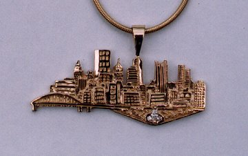 City Jewelry Page